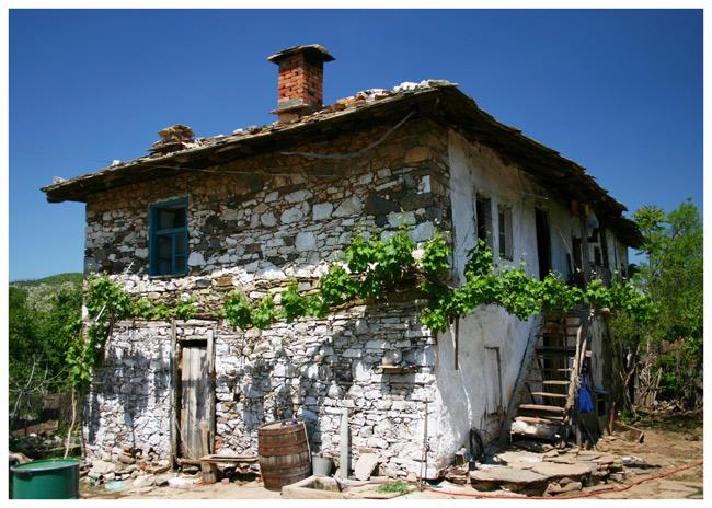 БГ-селото: място за напускане