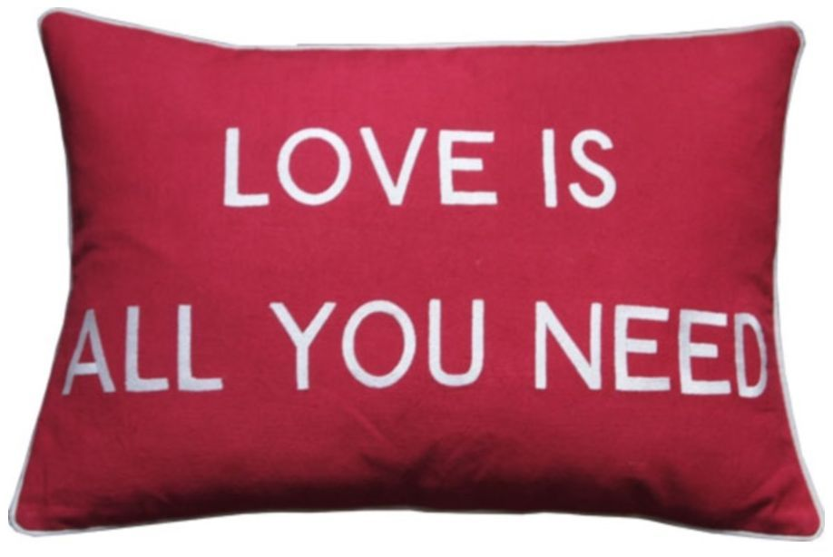 Любовта е всичко