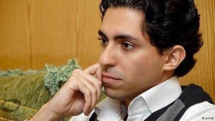 Раиф Бадауи