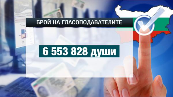 Рекорден брой на адресните регистрации