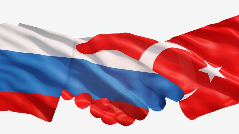 Сбогуването на Турция с Америка
