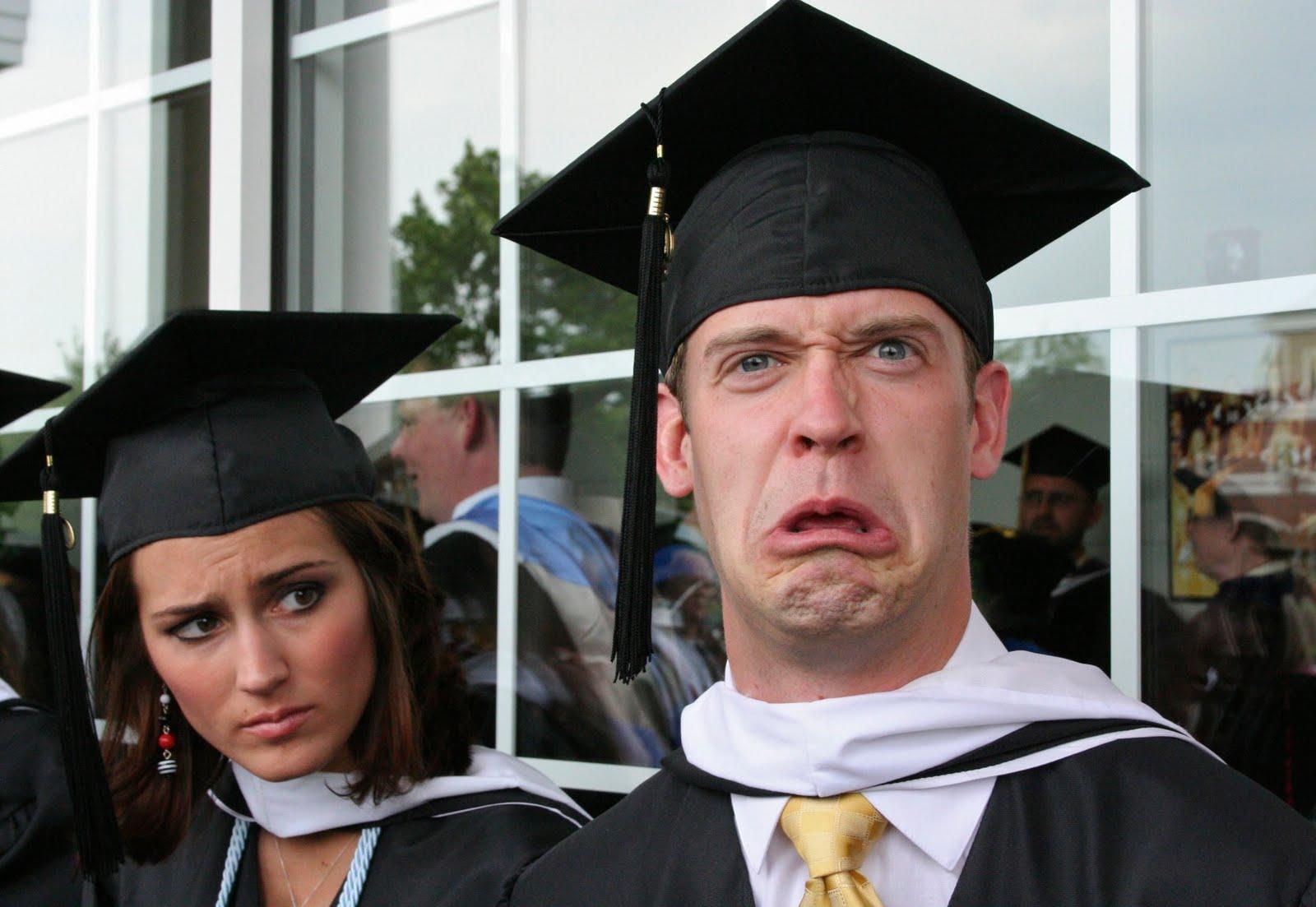 А бизнесът изобщо не се интересува от дипломи