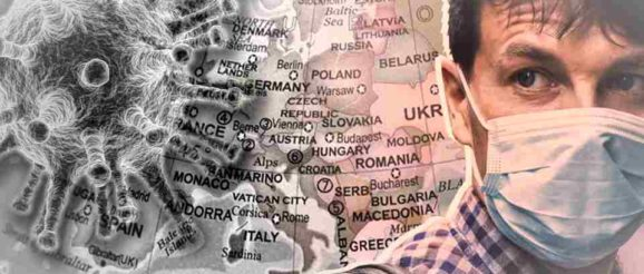 Коронавирус в България