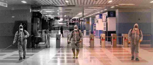 Премълчава ли Турция истината за коронавируса?