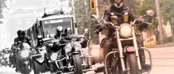 моторите на България