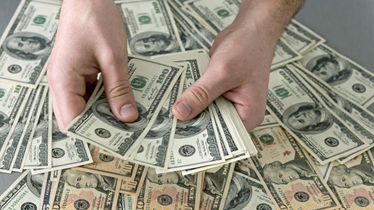 Как могат да откраднат парите ви през Интернет?