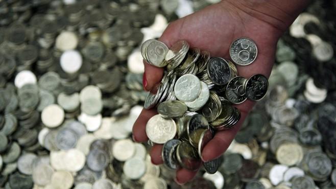 Как брутната заплата става нетна