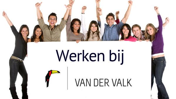 Хотелската верига Van der Valk