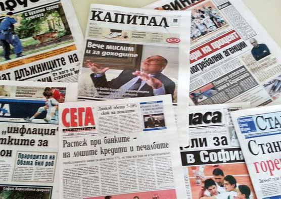 Дебелоглавието на Борисов