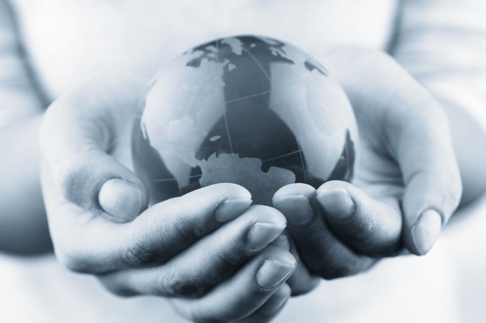 Нашият малък позитивен свят