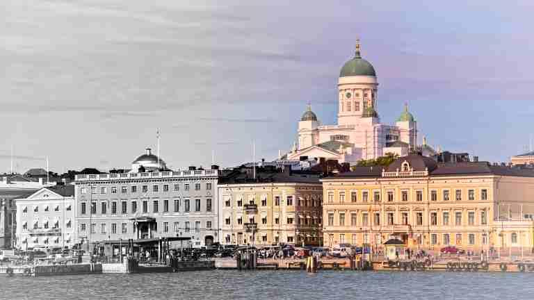 Финландия ни спира за Шенген заради северняшки ценности