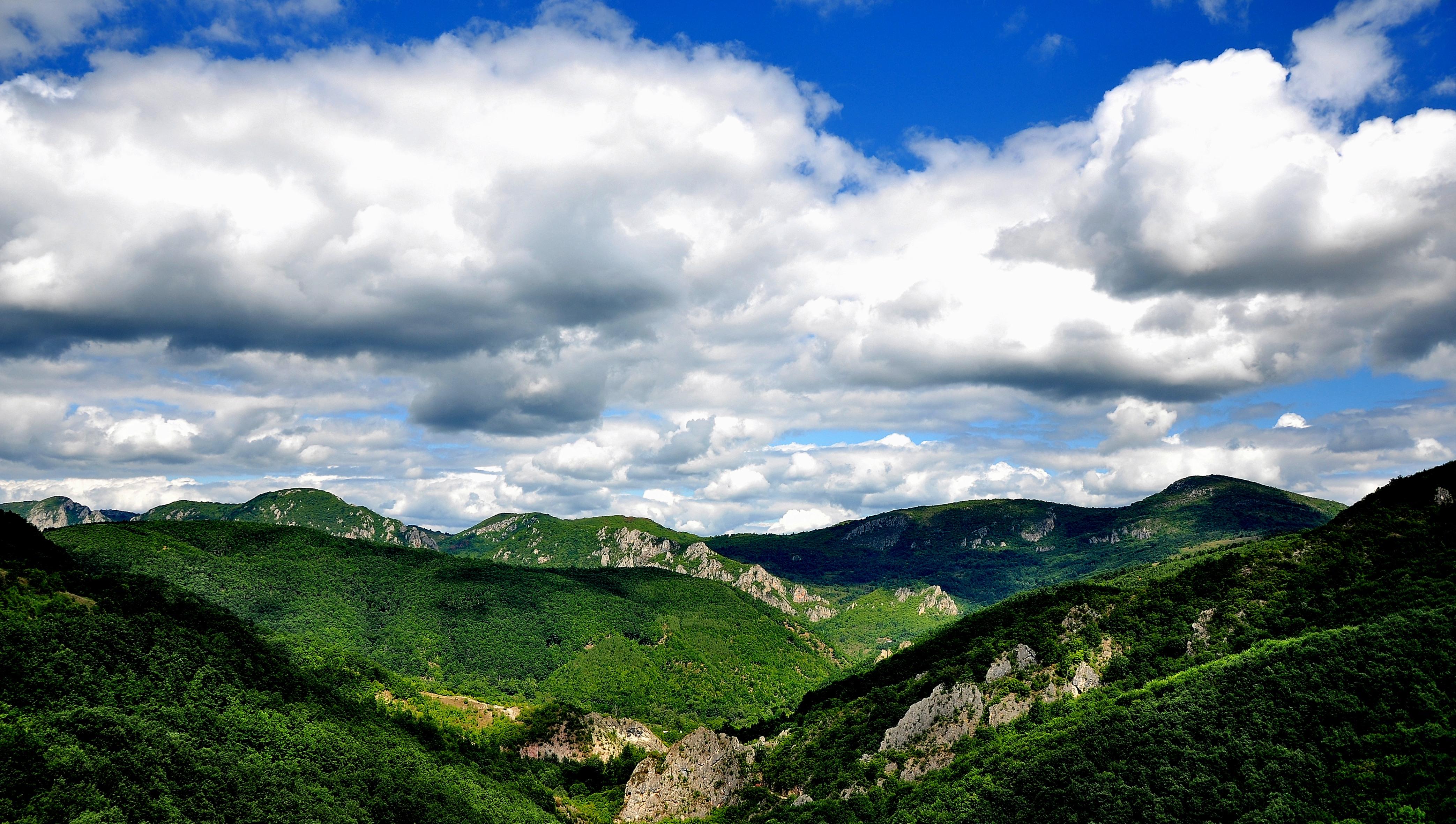 Изстрадалите чеда на майка България