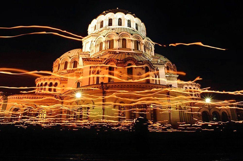 Легендa за град София