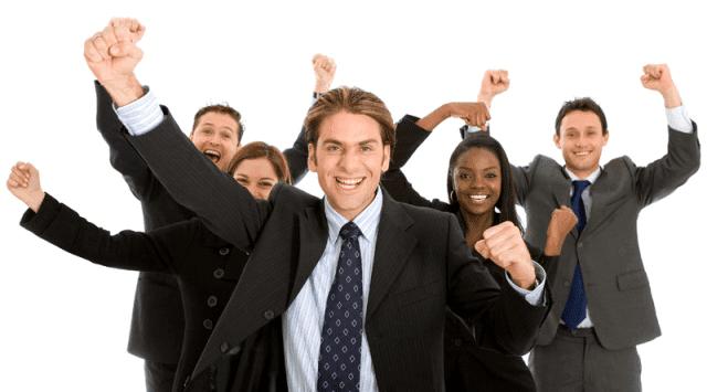 8 тайни за бизнес успех