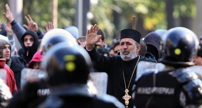 Православна хомофобия
