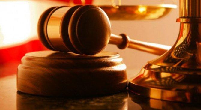 Престъпници съдят престъпници - Само в България!