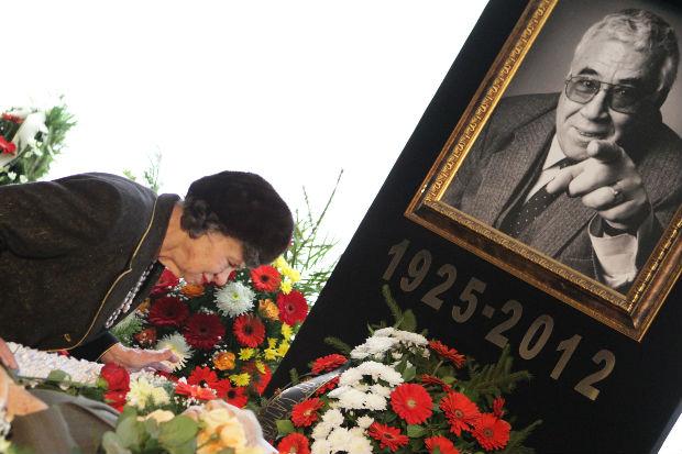 Георги Калоянчев почина на 87 години