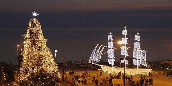 НЕ Kоледно - NOT Christmas