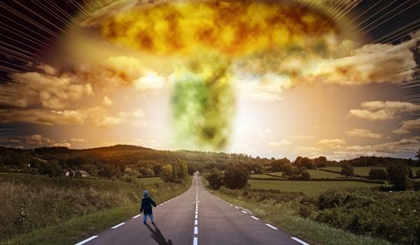 Hе дойде краят на света