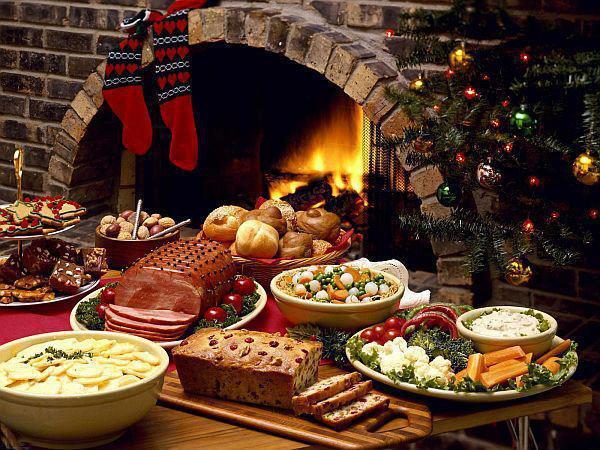 Поздрави и пожелания за Коледа!