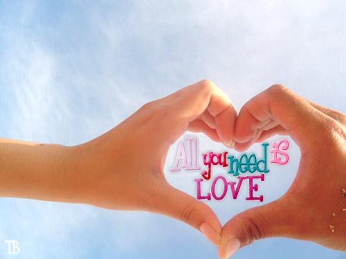 Любовта - The love