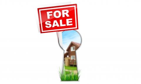 96% от българите притежават дом