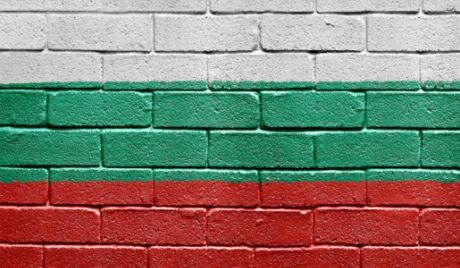 Bulgarians protest government