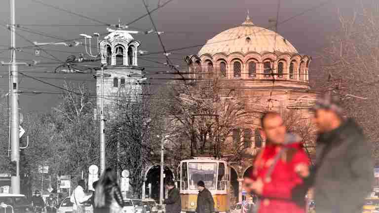Трийсет дни България