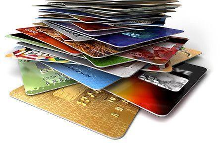 банковата си карта