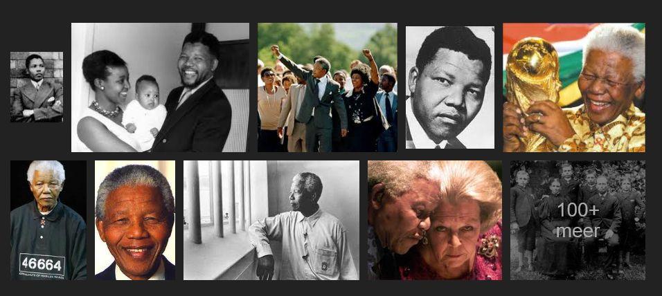 Африканският Мартин Лутър Кинг