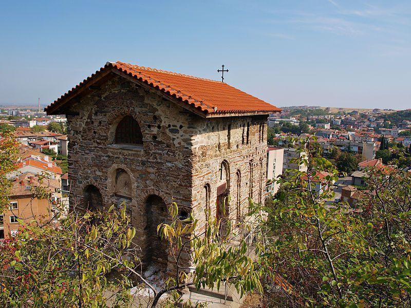 Храмът е на повече от 800 години