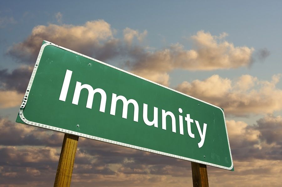 Грешноразбраният имунитет