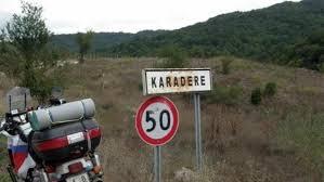Карадере