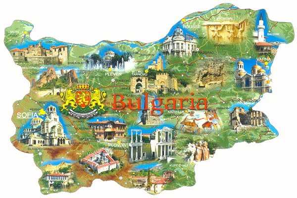 Само евтин алкохол ли е България?