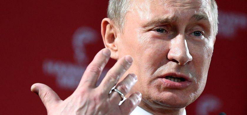Русия има интерес България да фалира