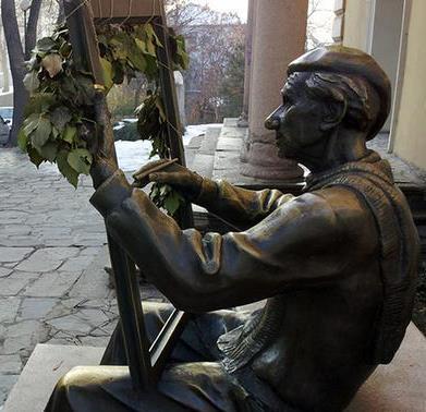 Пловдив - античен и вечен