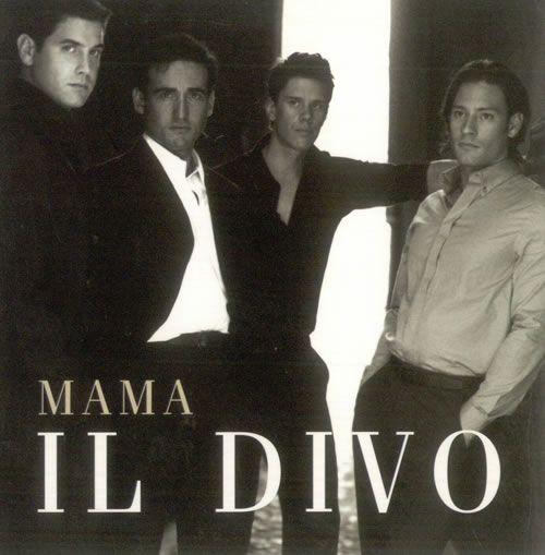 Il-Divo-Mama