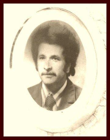Георги Гавазов. Най-младият осъден по делото за Асеновградската конспирация през 1946 година. ДС го уби през май 1984 година.