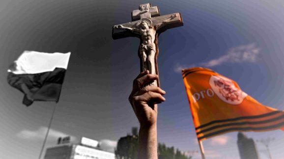 Проруските сайтове и медии в България