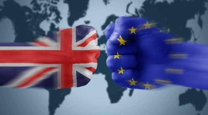 Великобритания Брекзит Brexit