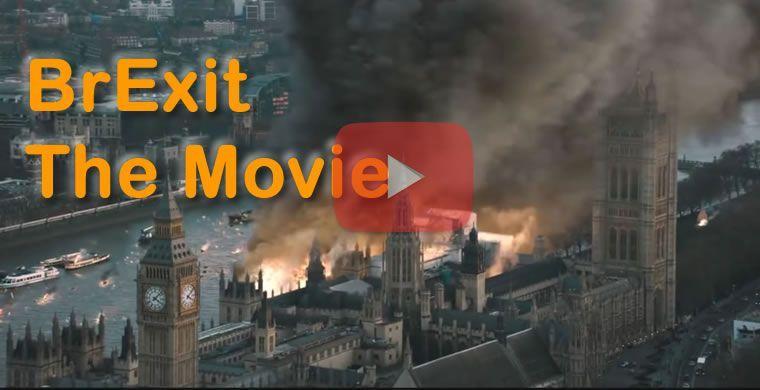 EU Referendum - London Brexit