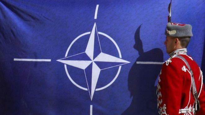 НАТО България