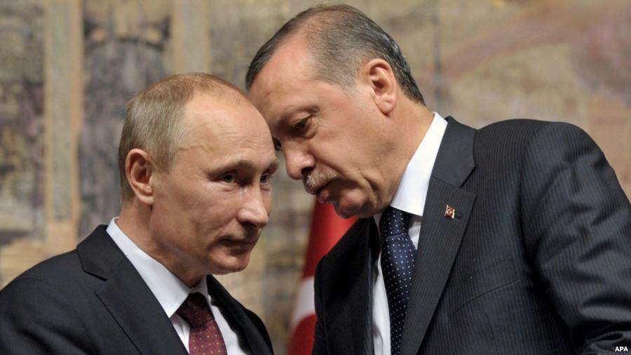 Не дразнете Ердоган. Нито Путин