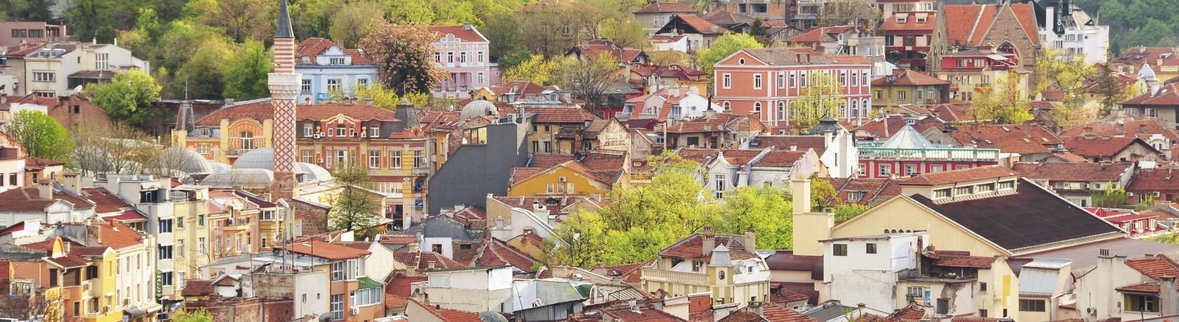 България - купената държава