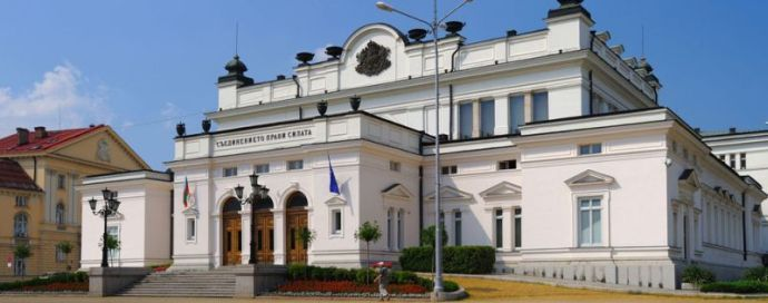 Процедурата за подаване на оставка и избор на нов кабинет