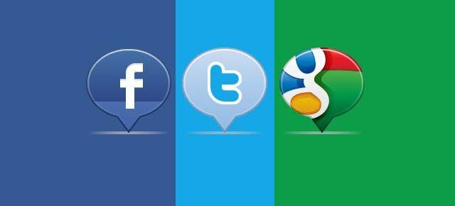 Как да предпазим Facebook и Gmail