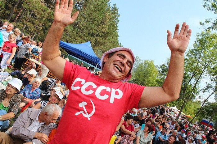 Истинският проблем на България