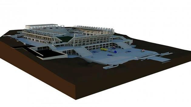 """виртуалния стадион """"Варна"""""""