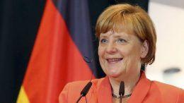 Меркел е на посещение в Анкара