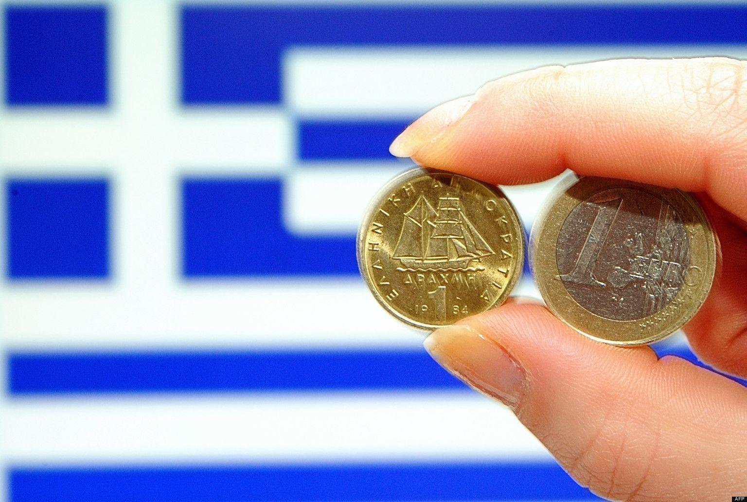 Ще оставят ли Гърция да падне?